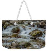 Bridalveil Creek Yosemite Weekender Tote Bag