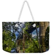 Bridge Weekender Tote Bag by Nelson Watkins