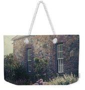 British Cottage Weekender Tote Bag