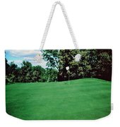 Brookhill Golf Course Weekender Tote Bag