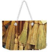 Brooms For Sale Weekender Tote Bag
