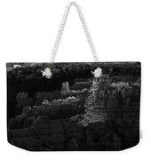 Bryce Canyon 12 Weekender Tote Bag