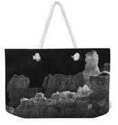 Bryce Canyon 14 Weekender Tote Bag