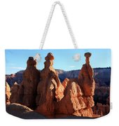 Guardians Of The Canyon Weekender Tote Bag