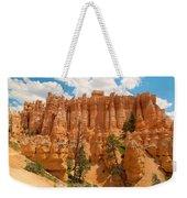 Bryce Hills 2 Weekender Tote Bag