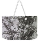 bSeter Elyion 26 Weekender Tote Bag by David Baruch Wolk