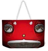 Bug Eyed Sprite Weekender Tote Bag