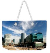 Business Architecture Weekender Tote Bag