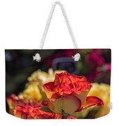 Buy Me A Rose Weekender Tote Bag