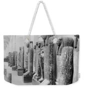Cairo Egyptian Mummies Weekender Tote Bag