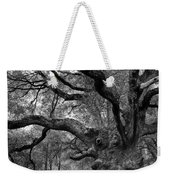 California Black Oak Tree Weekender Tote Bag