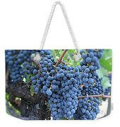 Calistoga Bloom Weekender Tote Bag