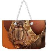 Calliphora Vicina 61 Weekender Tote Bag