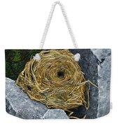 Campagnol Nest Weekender Tote Bag