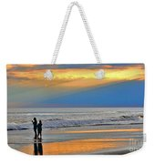 Can You Hear Me Now? Weekender Tote Bag