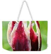 Candy Tulip Weekender Tote Bag
