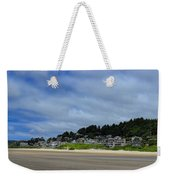 Cannon Beach North Weekender Tote Bag