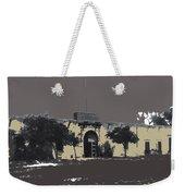 Canutillo Hacienda As Given To Pancho Villa  C.1920-2013 Weekender Tote Bag