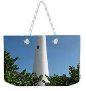 Cape Florida Light Weekender Tote Bag