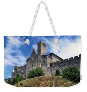 Carcassonne By Day Weekender Tote Bag