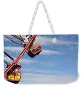 Carousel Twist Weekender Tote Bag