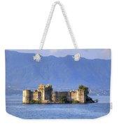 Castelli Di Cannero Weekender Tote Bag
