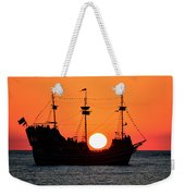 Catching The Sun Weekender Tote Bag by David Lee Thompson