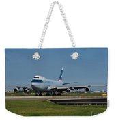 Cathay Pacific Boeing 747 Weekender Tote Bag