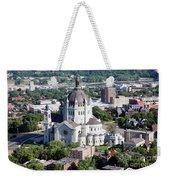 Cathedral Of St. Paul Weekender Tote Bag