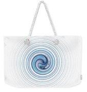 Centered Weekender Tote Bag
