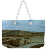 Chaco Canyon Weekender Tote Bag