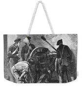 Chapultepec, 1847 Weekender Tote Bag