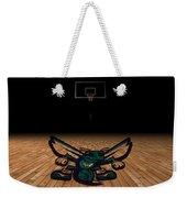 Charlotte Hornets Weekender Tote Bag