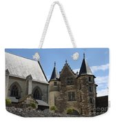 Chateau D'angers  Weekender Tote Bag
