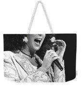 Cher Weekender Tote Bag