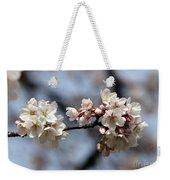 Cherry Blossom 3 Weekender Tote Bag