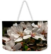 Cherry Blossom - 3 Weekender Tote Bag