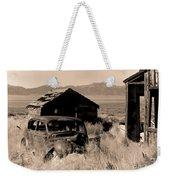 Cherry Creek   Nevada Weekender Tote Bag