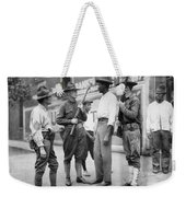 Chicago Race Riot, 1919 Weekender Tote Bag