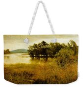 Chill October Weekender Tote Bag