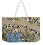 China Taiping Rebellion Weekender Tote Bag
