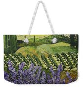 Chinaberry Hill Weekender Tote Bag