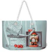 Christmas Presents Weekender Tote Bag
