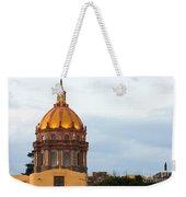 Church Of San Rafael Weekender Tote Bag
