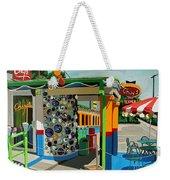 Chuy's Weekender Tote Bag