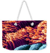 Cilia In Lung, Sem Weekender Tote Bag