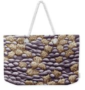 Ciliated Cells In Trachea, Sem Weekender Tote Bag