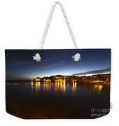 Cinque Terre At Night Weekender Tote Bag