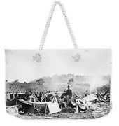 Civil War: Wounded, 1862 Weekender Tote Bag