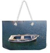 Clear Waters 1 Weekender Tote Bag